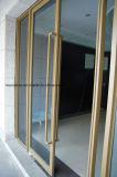 Commericalのプロジェクトのための床のばねのドア