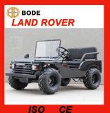 Bici presagiada de 150cc land rover con alta calidad