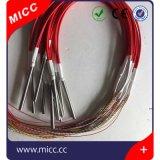 Calentadores eléctricos del cartucho de la envoltura del metal del acero inoxidable de Micc 12V 24V 48V 220V para la impresora 3D