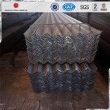 Prezzo d'acciaio di angolo del nero delle azione di gran quantità del distributore della Cina