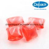 красный стручок тензида прачечного 20g жидкостный, жидкостный тензид, OEM