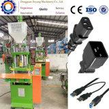 A maquinaria da modelação por injeção é usada para produzir produtos plásticos