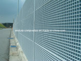 Pisada de la reja/de escalera de la fibra de vidrio Grating/FRP