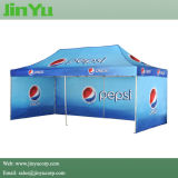 3m * 6m Tente pliante pliante pour les promotions publicitaires