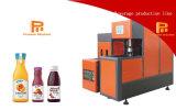 Máquina de molde de enchimento quente semiautomática do sopro do frasco
