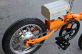 E-Bike pliable en alliage d'aluminium de 14 pouces (YZTD-7-14)