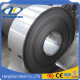 Tira laminada en caliente del acero inoxidable 201 304 430 321 con el certificado de la ISO