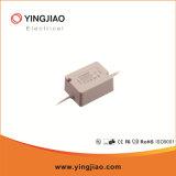 6W imperméabilisent l'adaptateur d'alimentation de DEL avec l'UL de la CE