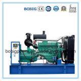 Weichai Engineが動力を与える30kw 50kwのディーゼル発電機