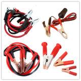 Portátil 200AMP latón Booster Cable para Autos de carga aprobados por la CE