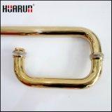 金終わりのシャワー室のステンレス鋼のハンドル(HR-188)