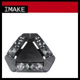 Hersteller 9 des beweglichen Kopf-Armkreuz-Stadiums-Träger-Lichtes