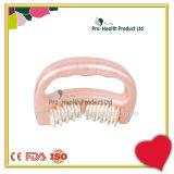 Plastikminic$anti-celluliteverschrottender fetter brennender Handmassager