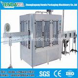 Machine de remplissage aseptique automatique de jus