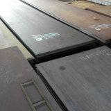 Nm400/Nm500 износоустойчивая стальная плита плиты Ar500 стальная