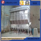 Xf Modelo de resina de plástico horizontal Secador de Lecho Fluidizado de ebullición Secadora