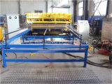 Bester Preis-automatische geschweißte Maschendraht-Zaun-Maschinen-Fabrik