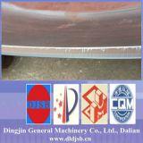 ASMEの炭素鋼の楕円の皿ヘッド