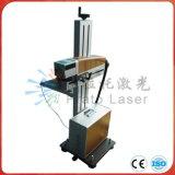 CO2 Einheit-Laser-Markierungs-Maschine für Lebensmittelindustrie