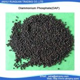 Des Fabrik-konkurrierendes gutes Preis-DAP 99% Düngemittel Diammonium-des Phosphat18-46-0