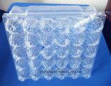 卵のための30のセルPVCまめの荷箱は卵のためのまめの皿を取り除く