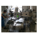 De radiale Machine van het Poetsmiddel van het Wapen om de Marmeren Steen van het Graniet Te verwerken