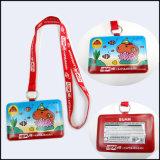 Polyester-Onlinefarben-Sublimation-/Wärmeübertragung-Firmenzeichen-kundenspezifische Abzuglinie für Childen