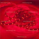 Indicatore luminoso di striscia eccellente di RGB LED di luminosità dell'albero di Natale