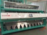 高いスループットCCDのカメラの分離器の中国の米カラー選別機