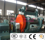 Gummiblatt-Rollentausendstel mit auf lagermischmaschine Xk-560