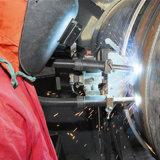 Macchinetta a mandata d'aria gemellare di taglio della saldatura dell'acetilene e dell'ossigeno (KS-810SSG)