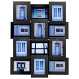 Multi blocco per grafici domestico della plastica del collage della foto della decorazione di Openning