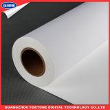 Papier d'imprimerie de papier synthétique mat du papier pp du jet d'encre pp d'Eco-Dissolvant de constructeur de la Chine