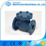 Válvula de verificação Dn50 Pn16 feita em China