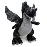 プラシ天のドラゴンのカスタムプラシ天のおもちゃ