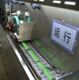 Печатная машина пусковой площадки печатание цвета таблетки капсулы