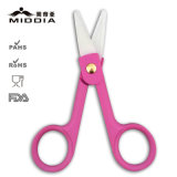 Ceramic Safet Scissors Ferramentas de higiene pessoal Dog Hair Scissors