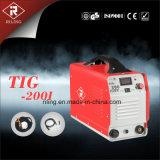 De Lasser van IGBT TIG met Ce (tig-140I/160I/200I)