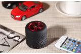 GS Outdoor Pneus de voiture Haut-parleurs ronds Haut-parleur Bluetooth