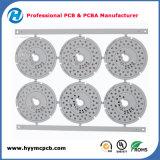 PCB алюминия с отверстия раковины PCB СИД отверстием встречного специальным (HYY-116)