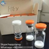 Examorelin Peptid-Puder-Polypeptide Hexarelin für Anti-Aging