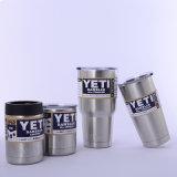 10oz 12oz 20oz 30oz Unze Colster Trambler Yeti-Cup