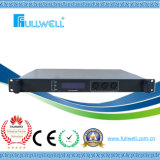 met AGC 1 Output 1310nm van de Manier de Optische Zender van de Zender van de Laser
