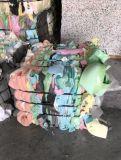 Mousse de ferraille mousse recyclée mousse recouvert 100% propre