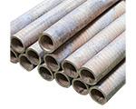 Pipe professionnelle de bâti de bronze en aluminium