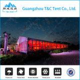 Fatastic 40m de Reusachtige Transparante Duidelijke Hoogste Tent van het Dak voor OpenluchtTentoonstelling