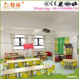 중국에 있는 아이 아이들 종묘장 교실 가구 제조자