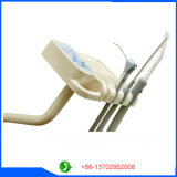 Bewegliches zahnmedizinisches Luxuxgerät mit gefaltetem zahnmedizinischem Stuhl