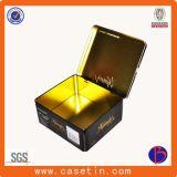 Factroy preiswertes Preis-Metall eingehängter Zinn-Kasten