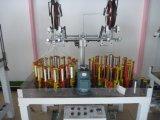 고속 레이스 끈 기계